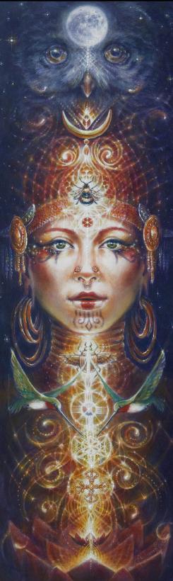 divinity-rising