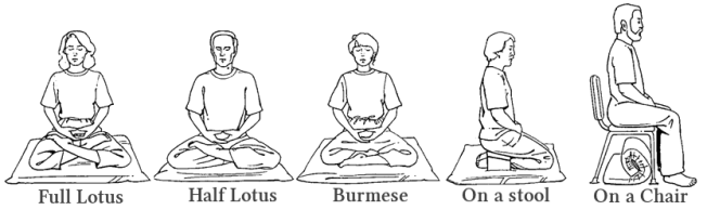 seatedmeditationpostures
