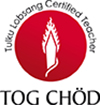 Certified Tog Chod Teacher